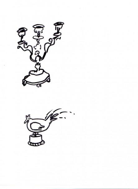 hbougeoir poule déco048