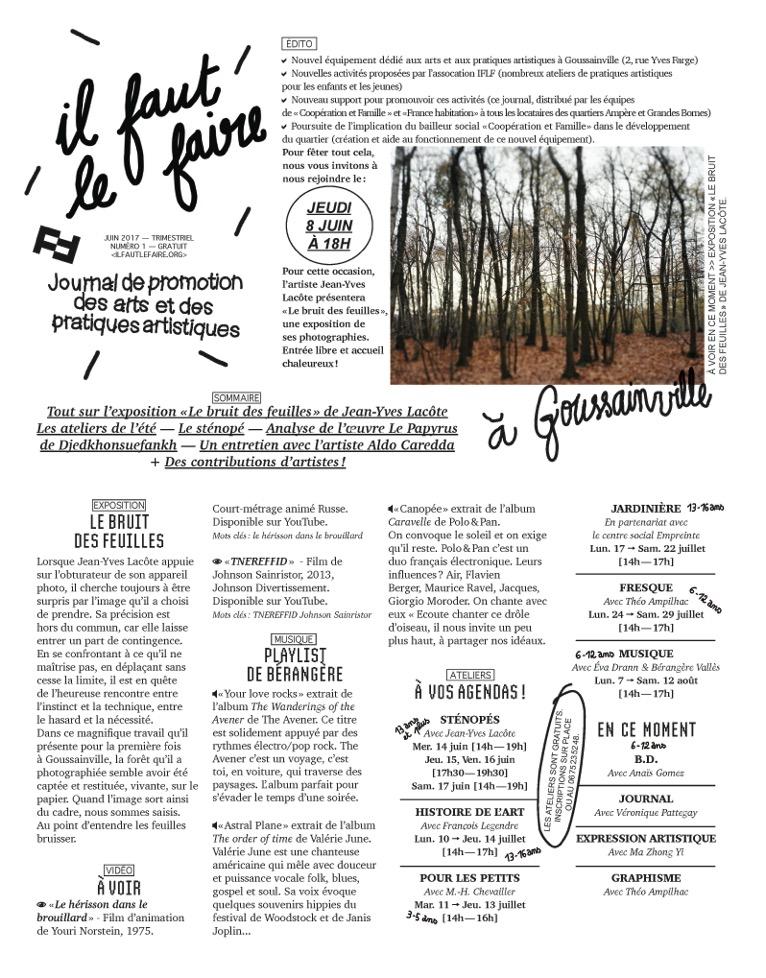 journal p1